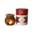 Aroma Oil Burner Brown