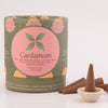 Cardamom Incense Dhoop Cones