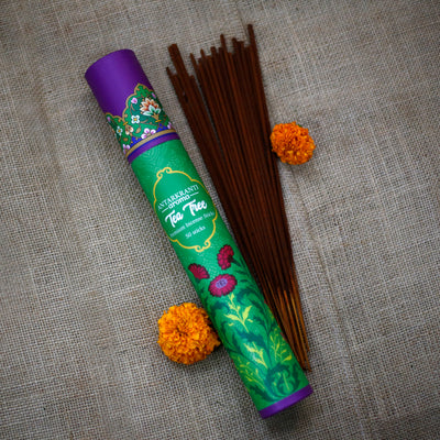 Tea Tree Incense Sticks