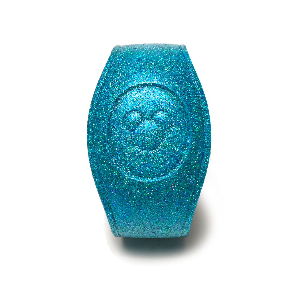 Mermaid Glitter Magic Band