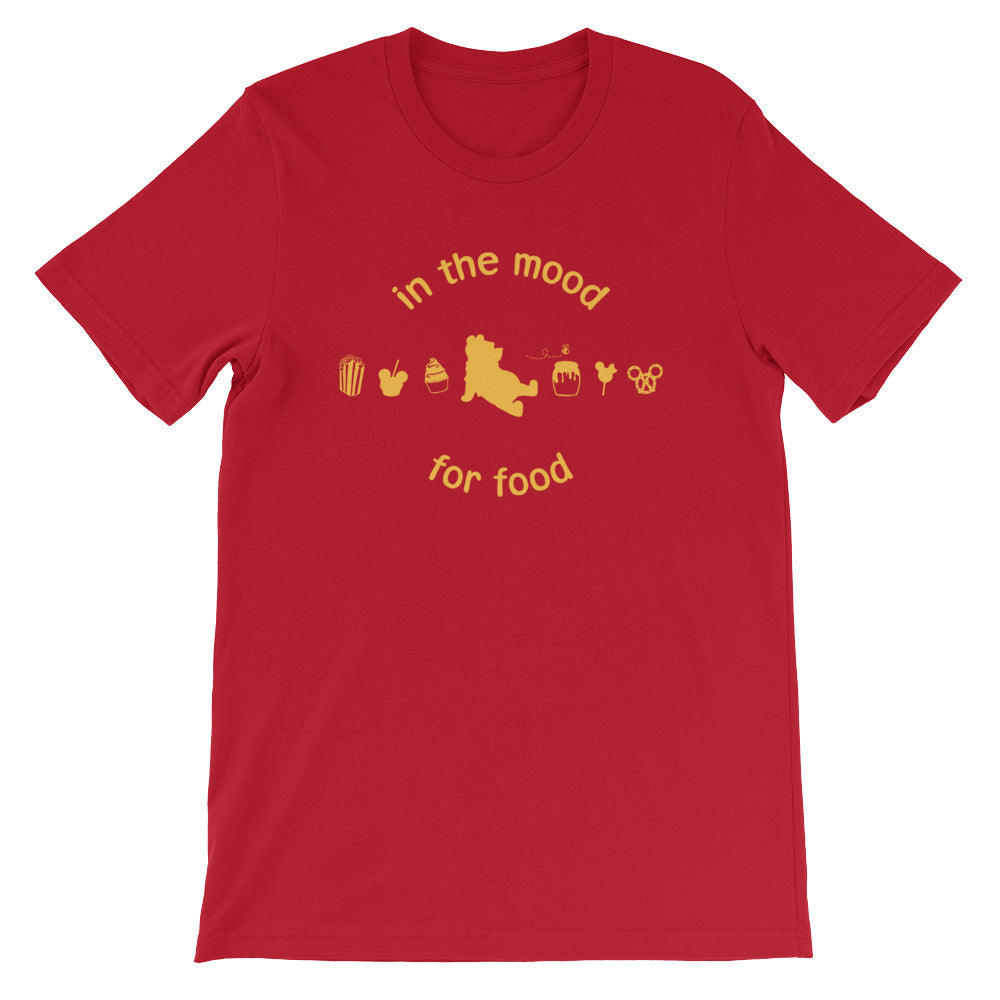 In the Mood for Food Tee