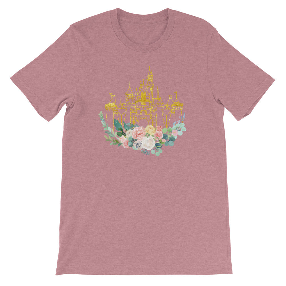 California Castle Dreamin' Tee