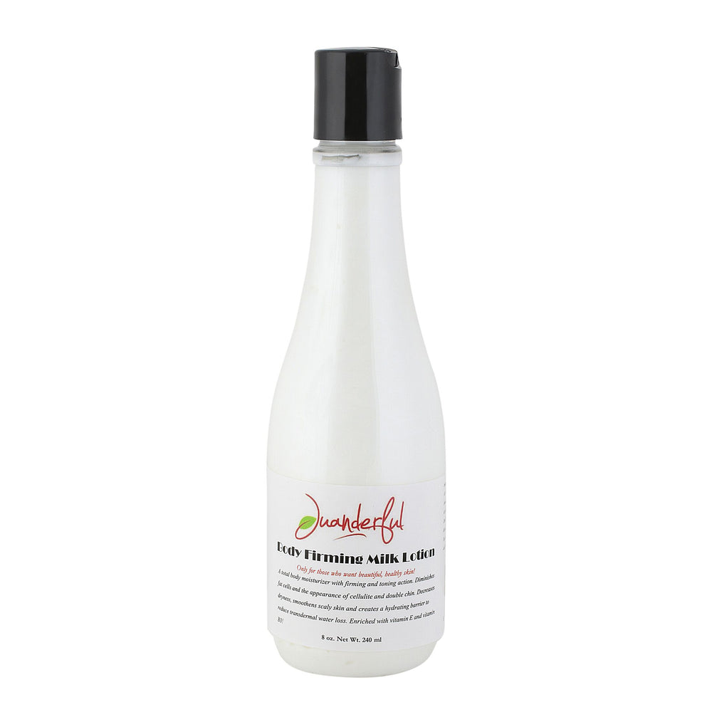 Body Firming Milk Lotion