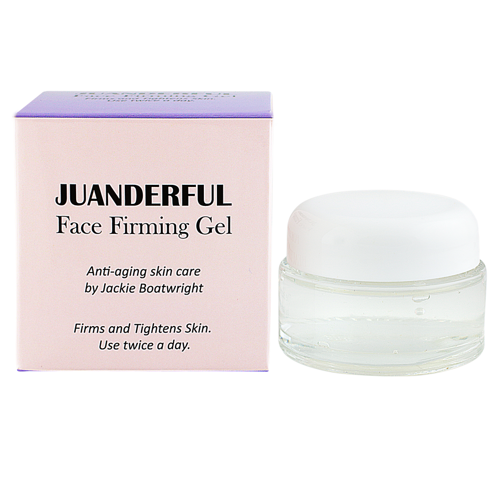 Case of Face Firming Gel