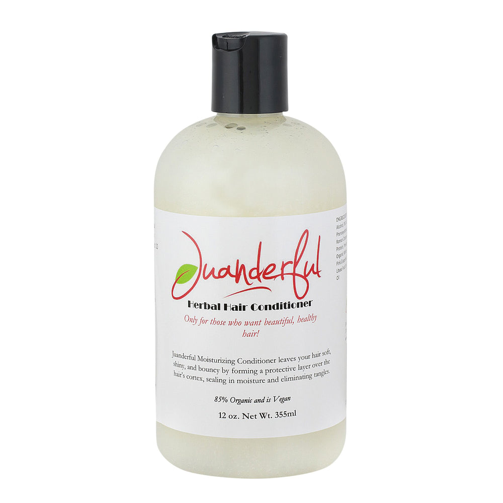 Herbal Conditioner - Hair Care - juanderfulhairskin - juanderfulhairskin