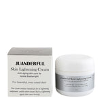 Juanderful Skin Lightening Cream Box