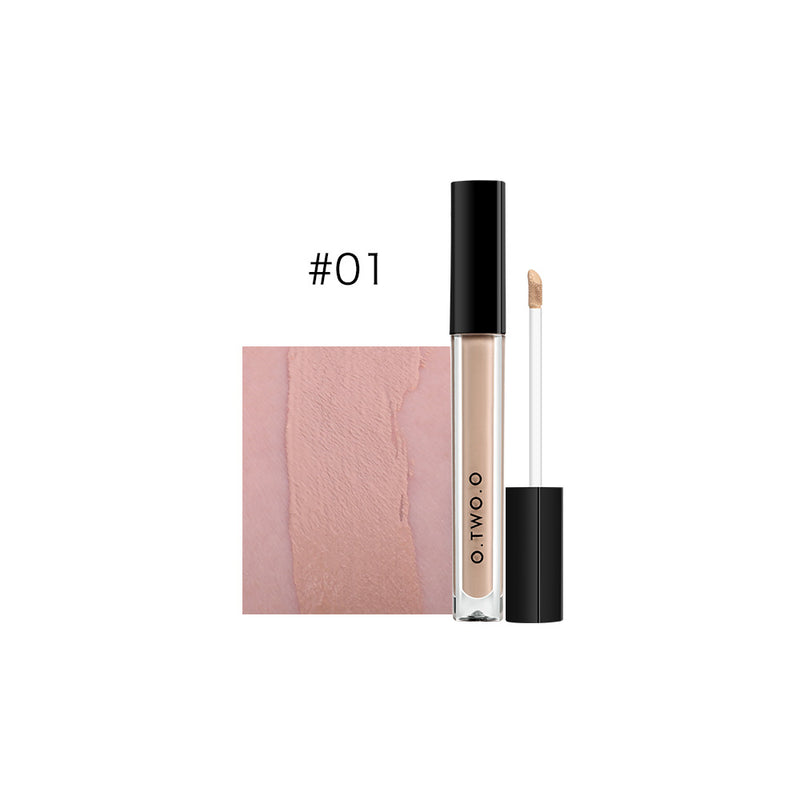 O.TWO.O Make Up Liquid Concealer - O.TWO.O Makeup Official Site