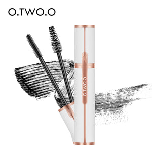 O.TWO.O Curling Volume Mascara