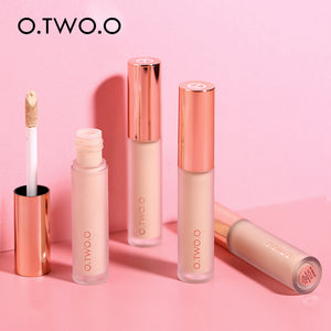 O.TWO.O Beauty Traceless Concealer - O.TWO.O Makeup Official Site