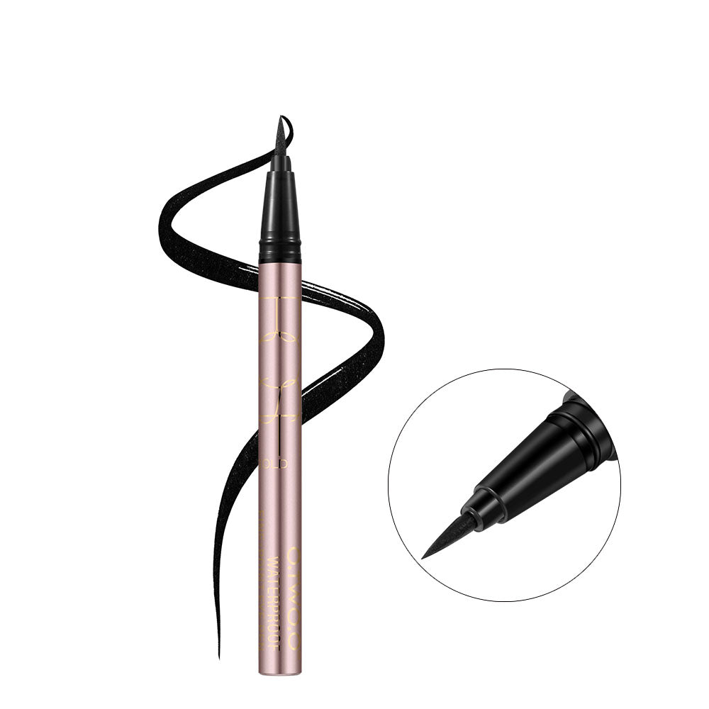 O.TWO.O Black Long Lasting Eyeliner Pen - O.TWO.O Makeup Official Site