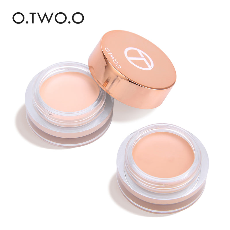 O.TWO.O The Moisturizer Eyes Primer Concealer Cream