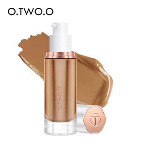 O.TWO.O Moisturizer Smooth Lip Gloss
