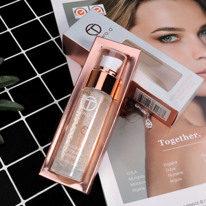 O.TWO.O Moisturizer Essential Make Up Oil - O.TWO.O Makeup Official Site