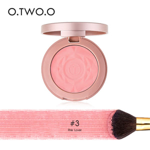 O.TWO.O Blush Powder ROSE WORD - O.TWO.O Makeup Official Site