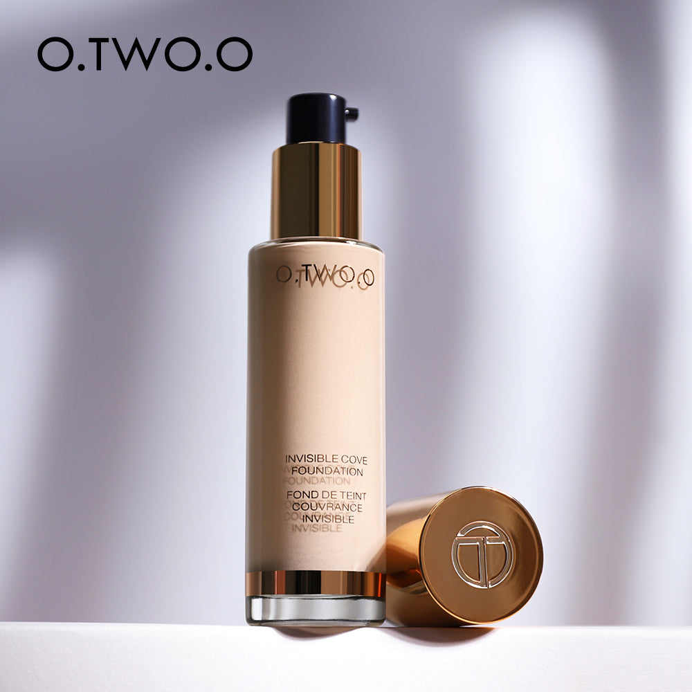 O.TWO.O Glitter Blush Contour Eyeshadow Palette