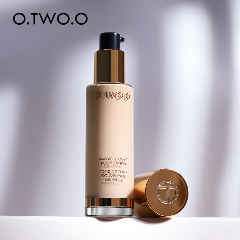 O.TWO.O Glitter Blush Contour Eyeshadow Palette - O.TWO.O Makeup Official Site