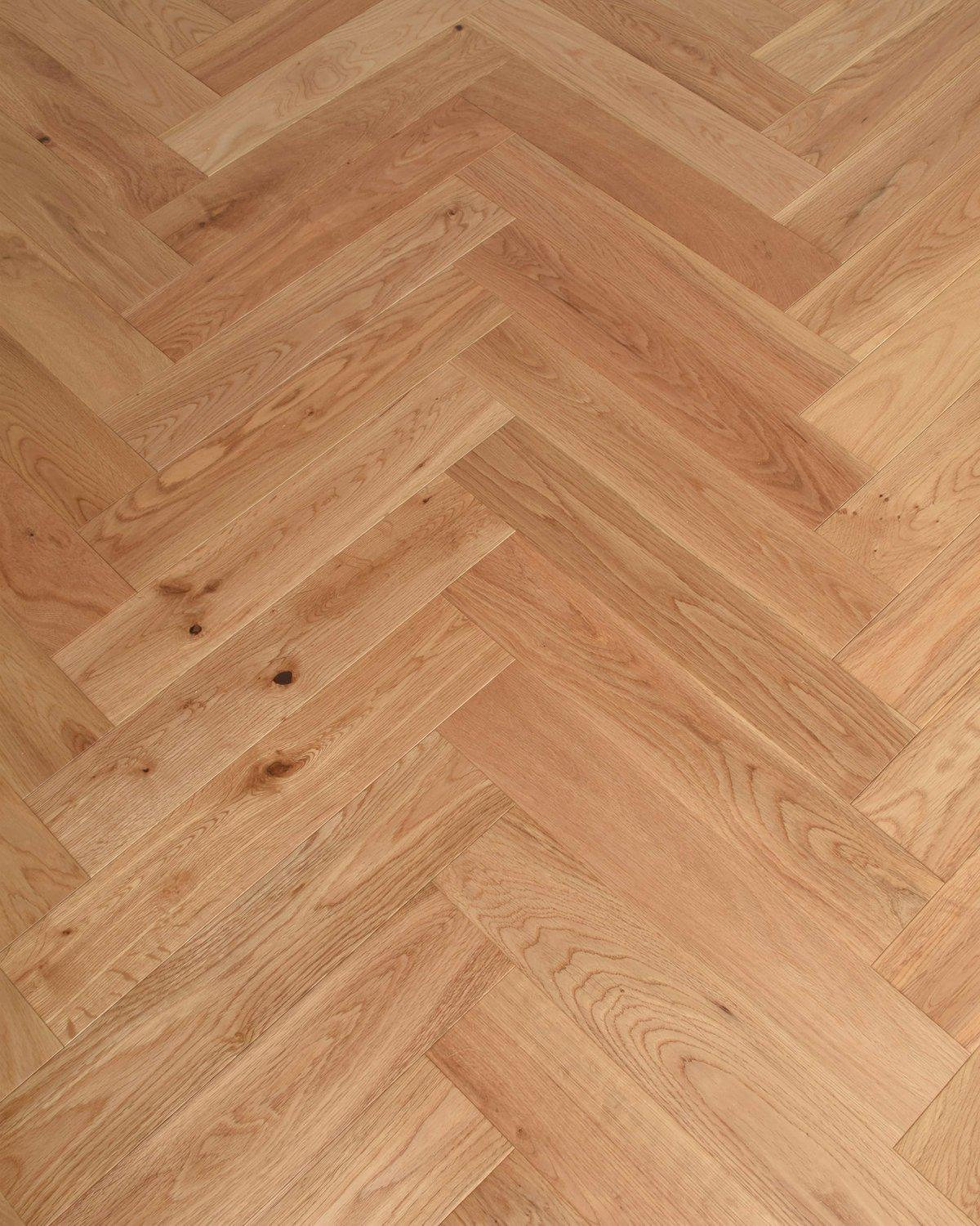 Underfoot Acadia Brushed UV Oiled