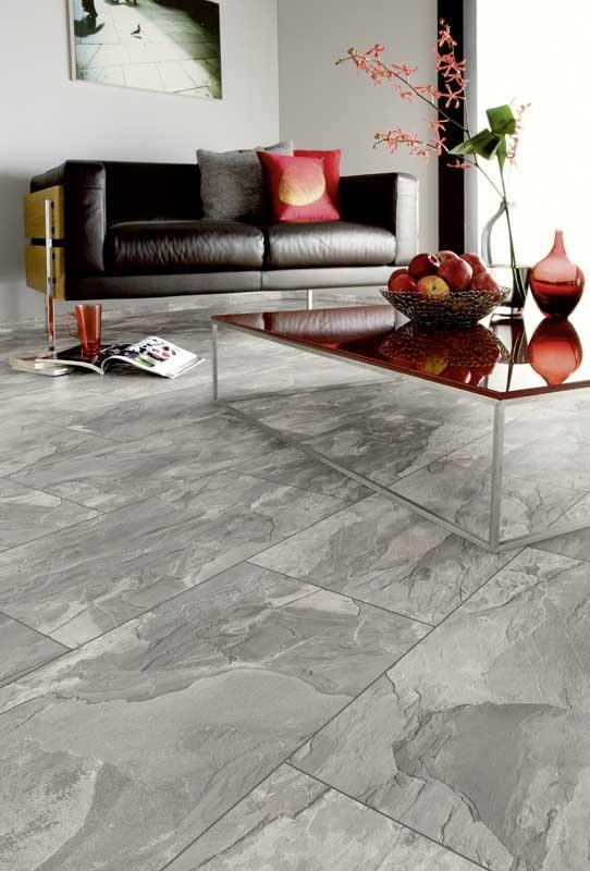Underfoot Matisse Welsh Slate Laminate