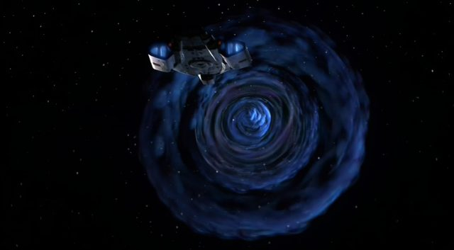 Deep Space Nine Upscale Project (DS9UP): Technical Goals and FAQ