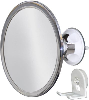 You'll have a better experience of shaving and grooming yourself by using the best shower mirror