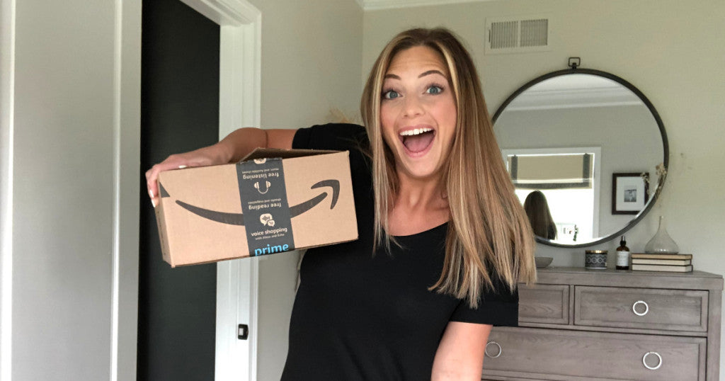 *HOT* $20 Off $50 Household Purchase on Amazon – This is RARE!!