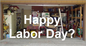 Labor Day is supposed to be a day off to celebrate working Americans and the contributions they make to the economy and industry of our country