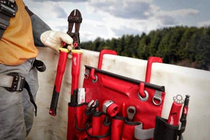 Milwaukee has announced new Linemen solutions with new fiberglass bolt cutters, power utility wrenches and power utility storage