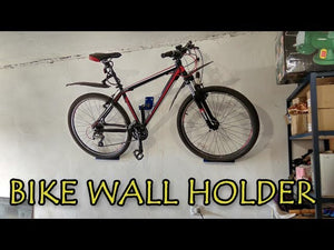Hello Friends! Bike Wall Hook Holder Stand Practical Mountain Bicycle Wall Mounted Storage Rack Hanger.