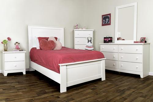Beautiful Bed Rails For Twin Bed