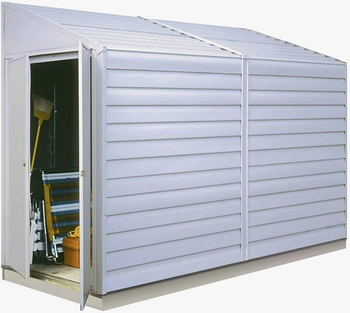 Ceiling Small Storage Sheds