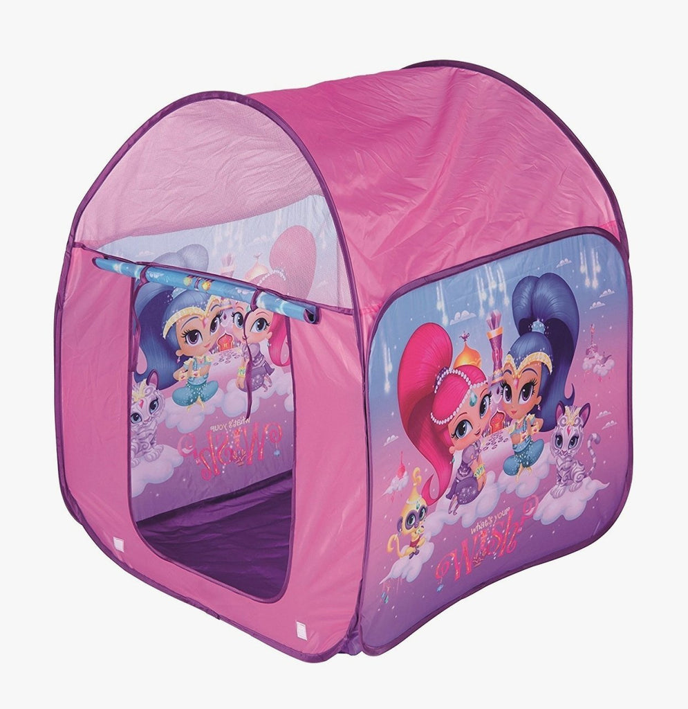 Ideal Kids Pop Up Tent