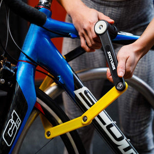 The Best Bike Locks to Keep Your Ride Safe While You're Away