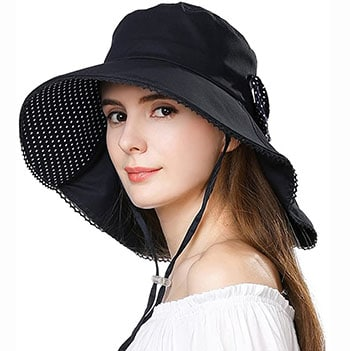 Are you in search of the best sun hat for women of 2020? In this case, you have come to the right place