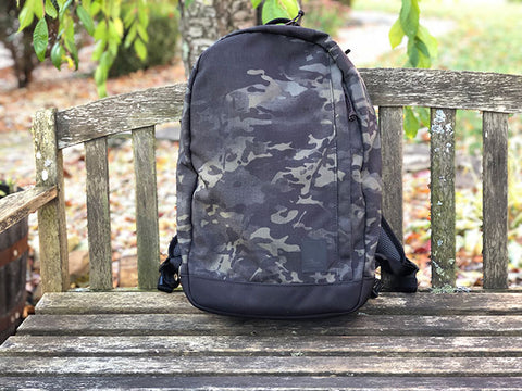 The Brown Buffalo Conceal Backpack V3 26L Review