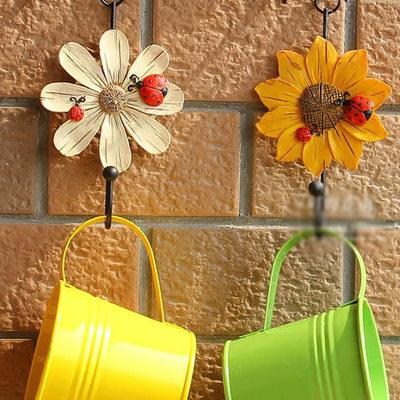 Creative Home Decoration Link Wall  Household Wall Storage Hook