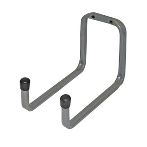 Fixman 977982 Universal Double Arm Medium Storage Hooks 180mm