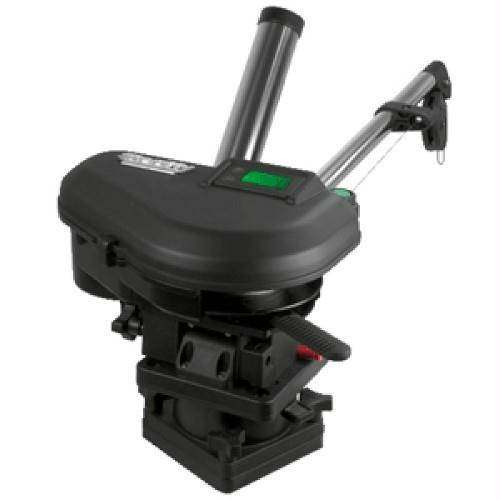 Scotty HP Depthpower Electric Downrigger 60in Telescoping