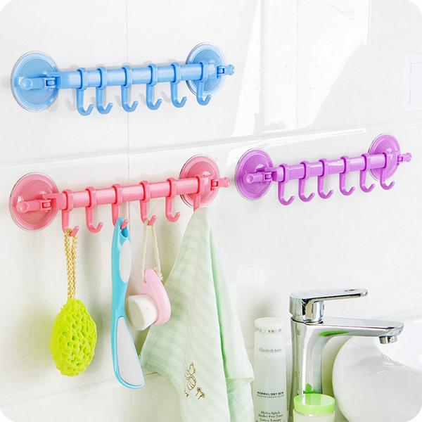 Easy Storage Hooks (3Pcs)