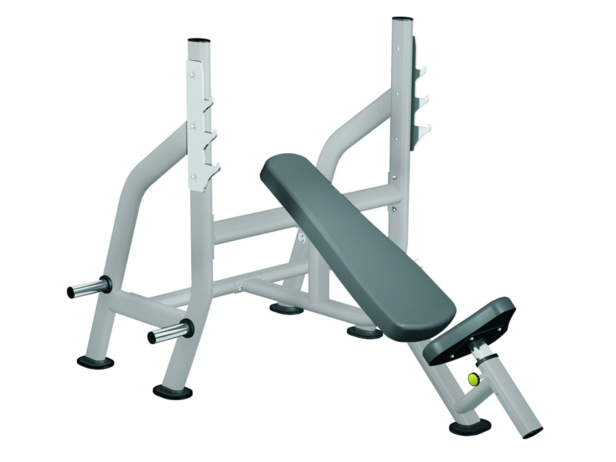 Liberty Fitness Patriot Series Commercial Olympic Incline Bench