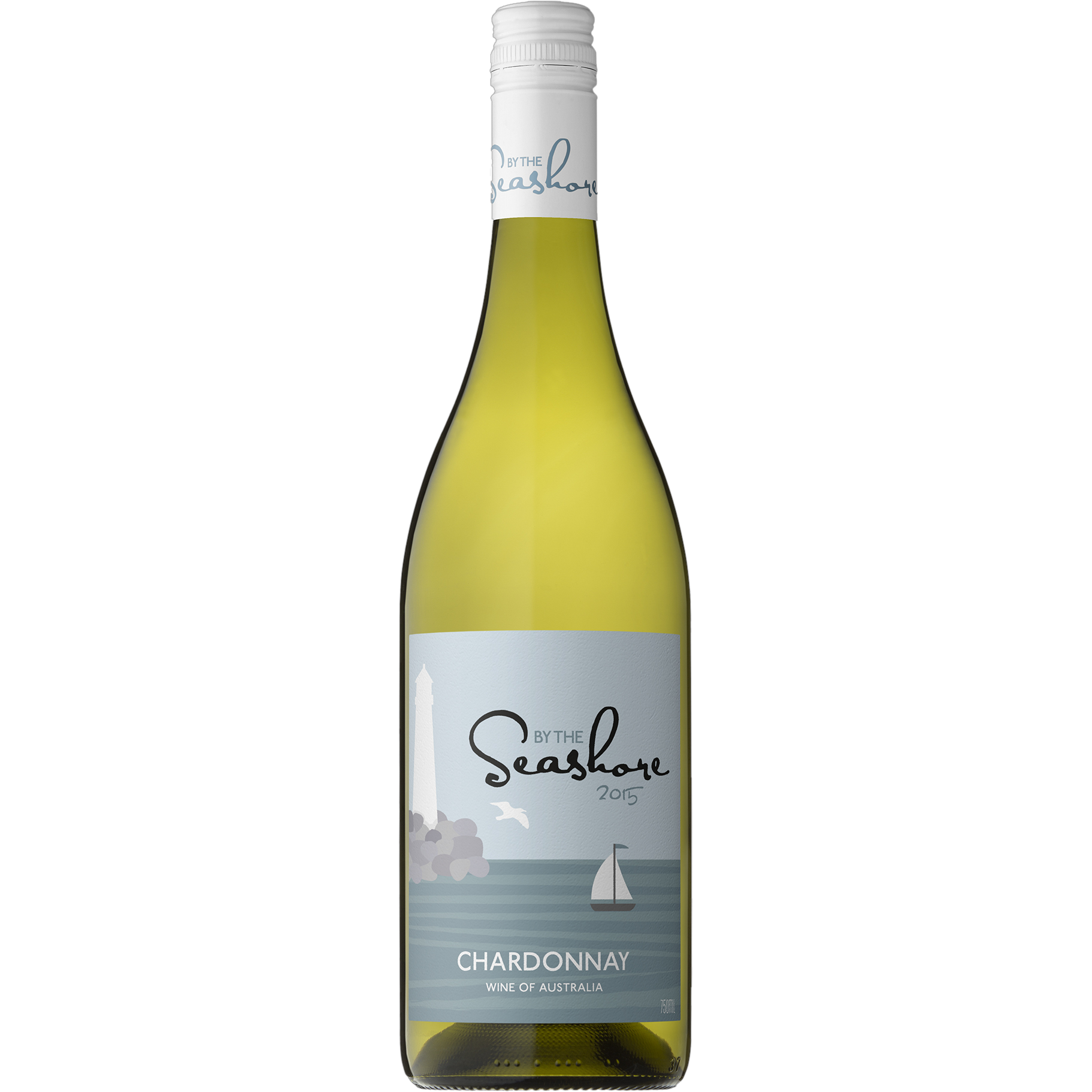 By The Seashore Chardonnay NV (12 Bottles)