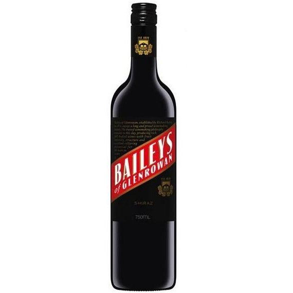 Baileys of Glenrowan Shiraz 2017 (6 bottles)