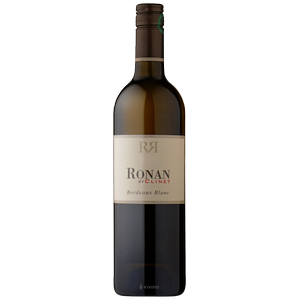Ronan By Clinet Bordeaux Blanc 2018 (6 bottles)