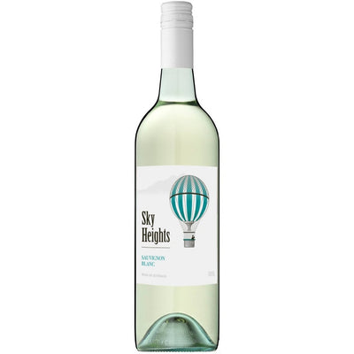 Sky Heights Sauvignon Blanc NV (12 Bottles)