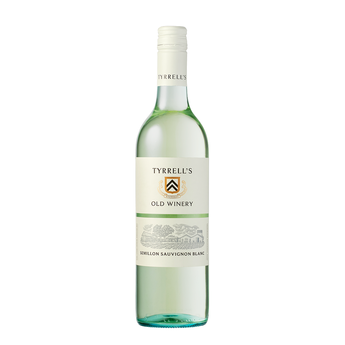 Tyrrells Old Winery Semillon Sauvignon Blanc 2019 (12 Bottles)