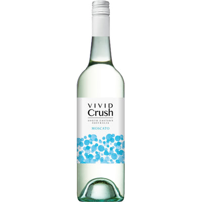 NV Vivid Crush Moscato (12 Bottles)