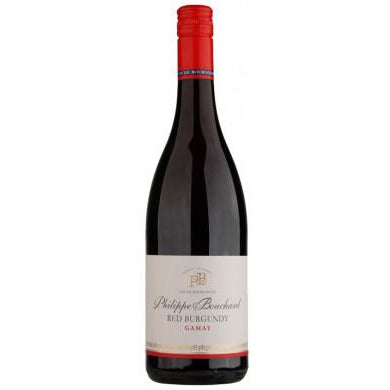 Philippe Bouchard Red Burgundy Gamay 2016 (6 Bottles)