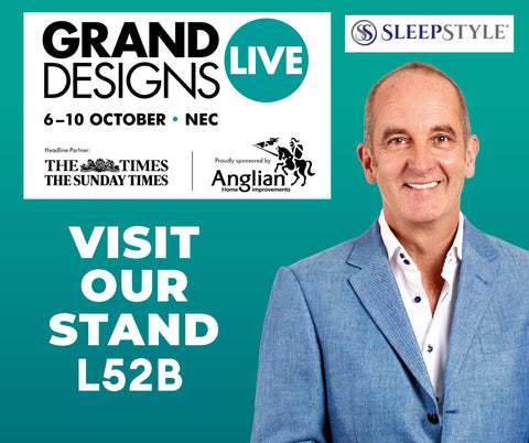 Visit Our Sleepstyle Stand L52B