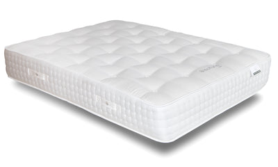 Naturel 2000 Pocket Sprung Mattress