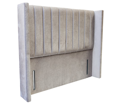 Cassini Winged Headboard
