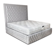 Eminence Chesterfield Upholstered Bed Frame